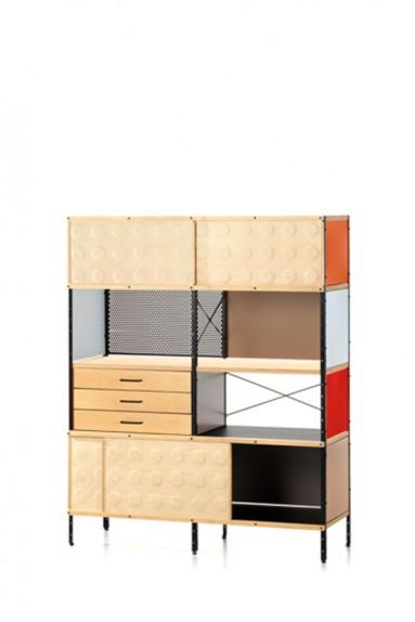 Vitra - Eames Storage Unit ESU - Bookcase Vitra