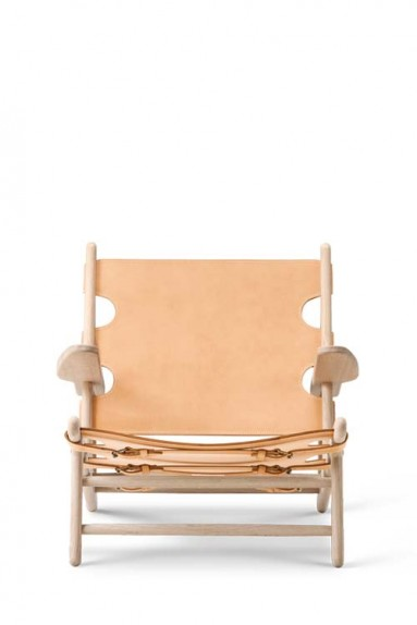 Børge Mogensen - The Hunting Chair