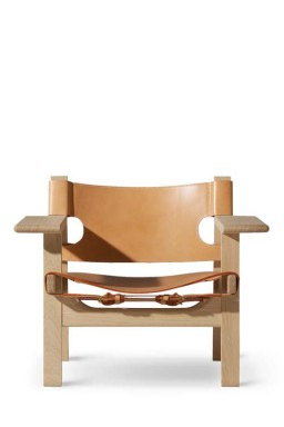 Børge Mogensen - The Spanish Chair