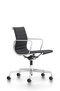 Vitra - Aluminium Chair EA118
