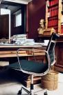 UBER-MODERN - Aluminium Chair EA118 Vitra   UBER-MODERN