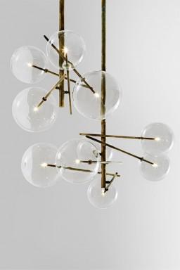 Gallotti&Radice - Bolle 4 spheres