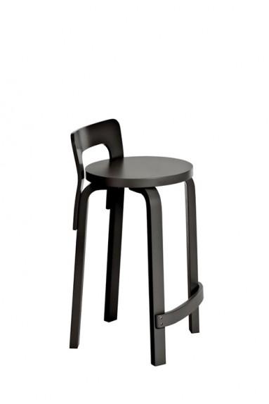 Artek - Hight chair k65