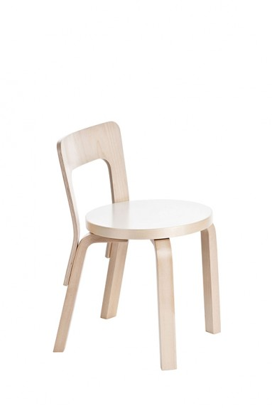 Artek - Children's Chair N65