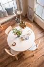 UBER-MODERN - Artek Table Round Alvar Aalto