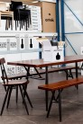UBER-MODERN - Artek Pirkka Table Ilmari Tapiovaara