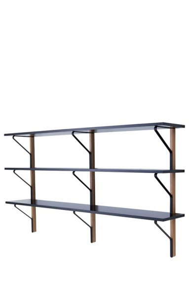 Artek - Kaari Wall Shelf