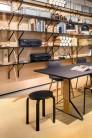 UBER-MODERN - Artek Kaari Wall Shelf Ronan Erwan Bouroullec