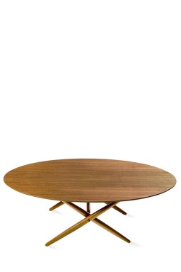 Artek - Ovalette Table