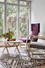 UBER-MODERN - Artek Ovalette Table Tapiovaara Ilmari