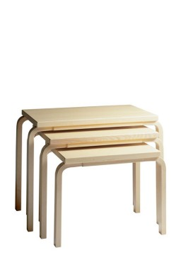 Artek - Nesting Table 88