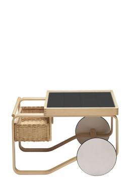Artek - Tea Trolley 900
