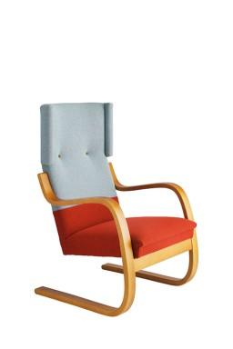 Artek - Armchair 401