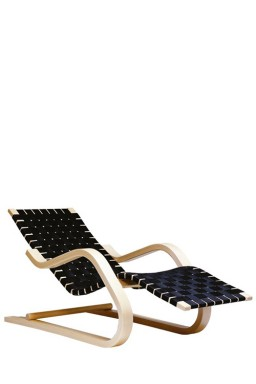Artek - Lounge Chair 43