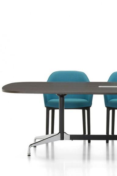 Vitra - Eames Segmented Table Ø200 cm Vitra