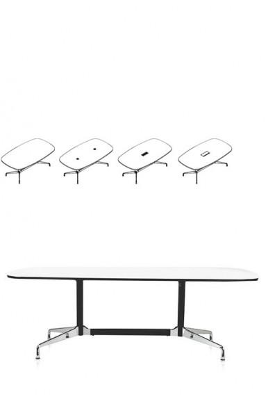 Vitra - Eames Segmented Table 200 x 115 cm Vitra