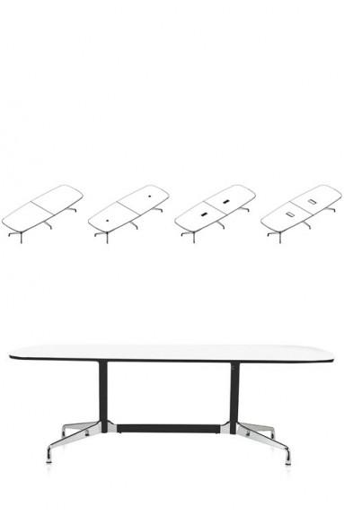 Vitra - Eames Segmented Table 360 x 130 cm Vitra