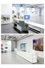 UBER-MODERN - Banques d'accueil Proposition 2 USM Haller Accessible PMR 303 x 112 x h87 cm | UBER-MODERN