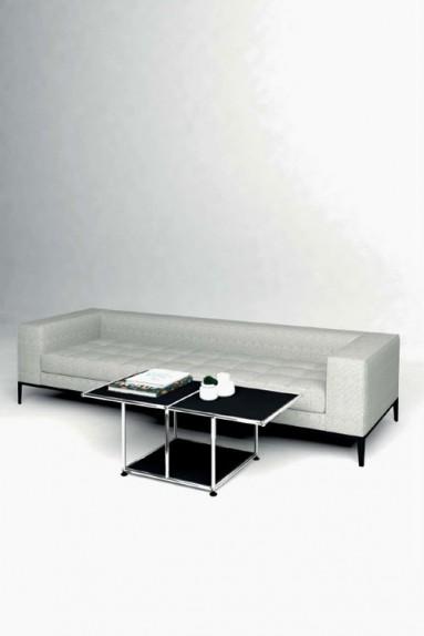 USM Haller - Solutions Tables basses N°02 USM Haller 103 x 53 x h39 cm