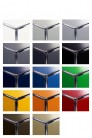 UBER-MODERN - Présentoir commercial Solutions Retail N°06 USM Haller 78 x 103 x h154 cm | UBER-MODERN