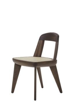BassamFellows - Brutus Chair
