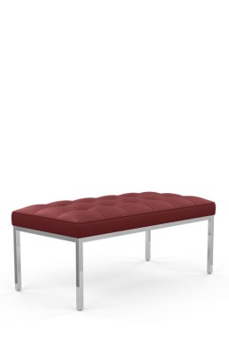 Knoll - Florence Knoll Relax Banquette 2 places