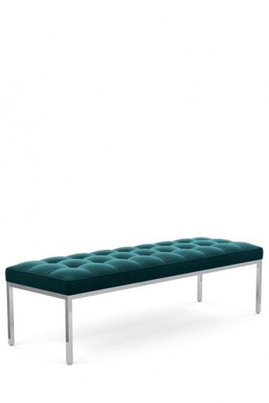 Knoll - Florence Knoll Relax Banquette 3 places