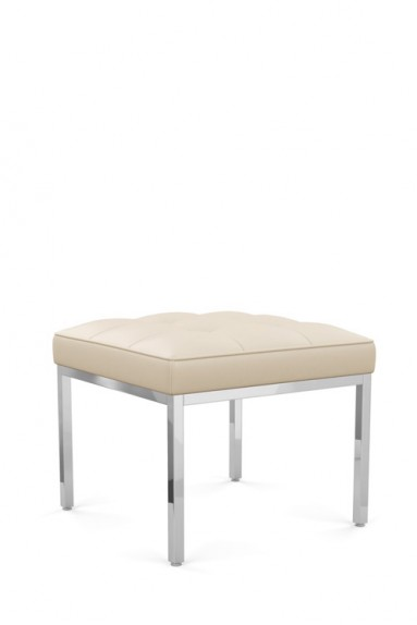 Knoll - Florence Knoll Relax Tabouret