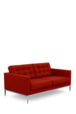 Knoll - Florence Knoll Sofa Relax 2 seats