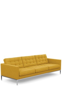 Knoll - Florence Knoll Sofa Relax 3 places