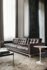 UBER-MODERN - Florence Knoll Canapé Relax 3 places