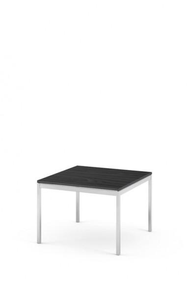 Knoll - Florence Knoll table basse carrée 60