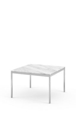 Knoll - Florence Knoll table basse carrée 75