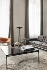UBER-MODERN - Florence Knoll Low End Table 120