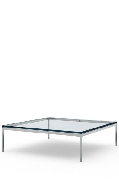 Knoll - Florence Knoll Square Low Table 90
