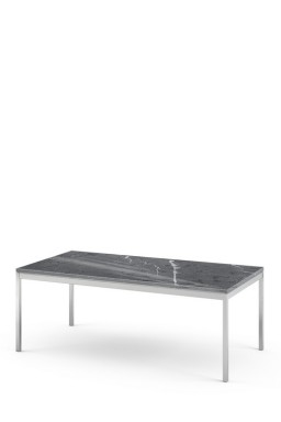 Knoll - Florence Knoll table basse rectangulaire