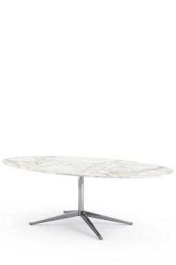 Knoll - Florence Knoll Table ovale 244