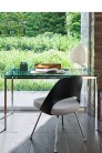 UBER-MODERN - Florence Knoll Table Carrée 140