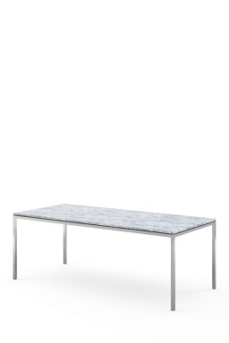 Knoll - Florence Knoll Table Rectangulaire Moyenne 200