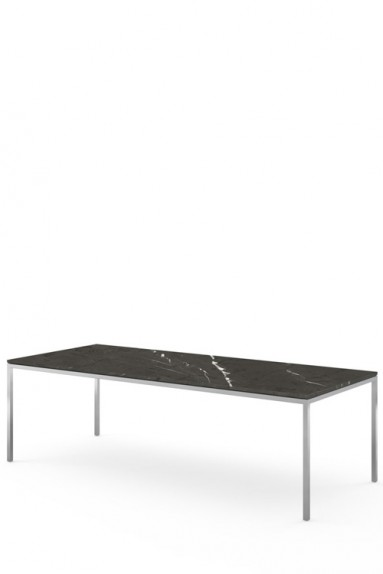 Knoll - Florence Knoll Grande Table Rectangulaire 240