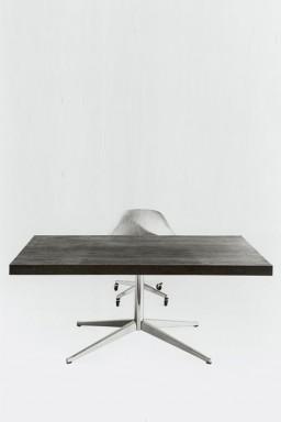 Knoll - Florence Knoll Executive Desk