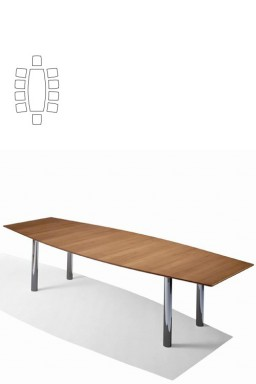 Knoll - Florence Knoll Conferance Table 244