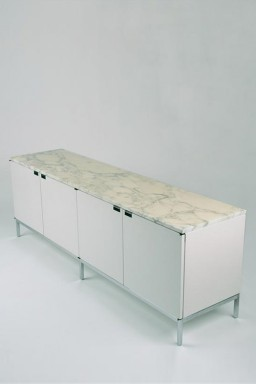 Knoll - Florence Knoll Credenza 4 portes