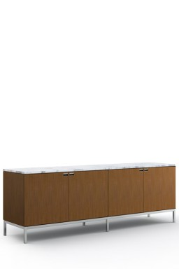 Knoll - Florence Knoll 4 Doors Credenza