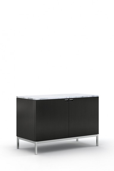 Knoll - Florence Knoll Credenza 2 portes