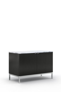 Knoll - Florence Knoll 2 Doors Credenza