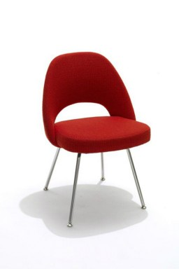 Knoll - Saarinen Conference Chair without armrests