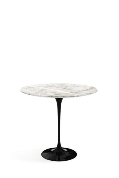 Knoll - Saarinen Tulip Medium Oval Low Table