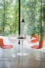 UBER-MODERN - Saarinen Tulip Table Haute Ronde XL