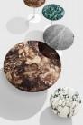 UBER-MODERN - Saarinen Tulip Round High Table L